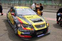 Superprix: RACB National Team SEAT op pole voor de Long Race