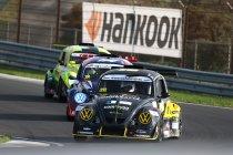 """Benoit Dupont: """"Opnieuw verliefd geworden op de autosport"""""""