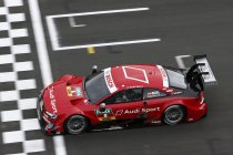 Hockenheim: Pole positie voor Molina - Martin vijftiende