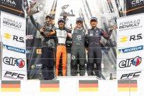 Nürburgring: Fenestraz behaalt tweede zege - Aubry pakt leiding over