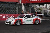 Monaco: Matteo Cairoli opnieuw snelste in de Porsche Supercup