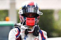 Formule 3: Jack Doohan snelste in natte kwalificatiesessie