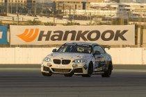 24H Dubai: QSR Racing Team pakt geen risico's tijdens kwalificatie