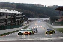 BMW Racing Cups: De kalender voor 2018 ligt vast
