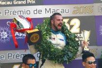 Macau: Stefano Comini kampioen na winst in dramatische afvallingsrace (+ video)