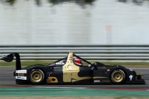 New Race Festival: Ivan Bellarosa pakt pole - Belgium Racing snelste GT