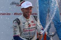 Bert Longin: De onbetwiste podium-kampioen