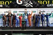 24H Daytona: Michael Shank Racing zwaar bestraft na onregelmatigheden