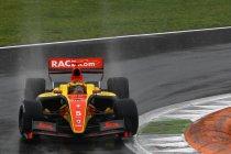 Monza: Stoffel Vandoorne lukt tweede tijd voor race 2 achter polesitter Da Costa
