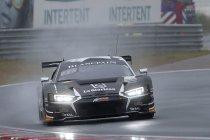 Zandvoort: Audi en Mercedes boven in vrije trainingen