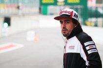 "Fernando Alonso: ""Een onverdiende, maar prachtige tweede overwinning"""