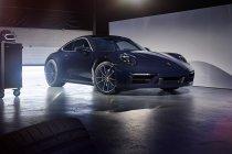 "Porsche lanceert de Porsche 911 Carrera 4S ""Belgian Legend Edition"""
