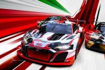 Monza: Twaalf deelnemers voor eerste race Fanatec GT2 European Series