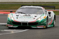 "24H Spa: Giancarlo Fisichella: ""Geweldige herinneringen aan Spa"""
