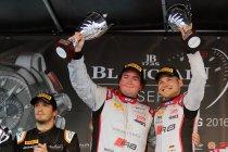 Ide zonder Mies naar Barcelona voor Blancpain Sprint titelstrijd