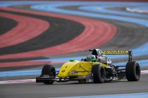 Paul Ricard: Max Defourny start race 1 als tiende