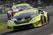 Oulton Park: Bentley en Lamborghini verdelen de zeges