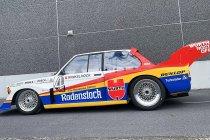 BMW 320i E21 Turbo Groep 5: Uniek project van Qvick Motors