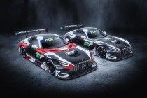 Haupt Racing Team naar DTM met Mercedes-AMG