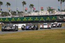 Daytona: 26 wagens aan de start - GT Daytona krijgt klappen