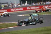 Nürburgring: Mercedes baas in eigen huis ?