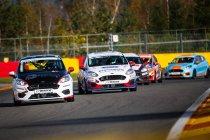 Spa Racing Festival: Tomas De Backer domineert race 1