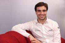 Jérôme D'Ambrosio stopt met racen en neemt leidinggevende rol in bij Venturi