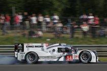 NEWSFLASH: Porsche #14 verliest vierde, vijfde en zesde versnelling