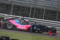 Monza: Zege voor Alexander Smolyar – pech voor Ugo de Wilde