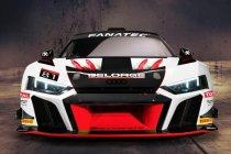 Nieuwe kleuren GT2 Europe PK Carsport by Heinz-wagen gekend
