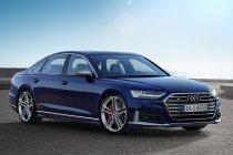 De nieuwe Audi S8: Opwindende prestaties in het luxesegment