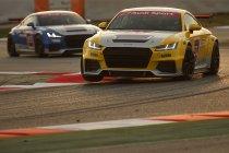 Liqui Moly Team Engstler met twee Audi TT Cup naar TCR-seizoensopener in Sepang