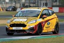Spa Racing Festival: De eerste keer voor Junior Planckaert