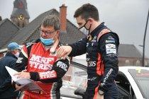 WRC: Breen in derde Hyundai in Kroatië