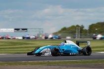 Silverstone: Zege voor Shwartzman - weer geen punten voor Defourny