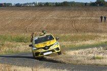 BRC: Ook Renault pakt uit met merkencup