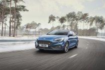 De nieuwe Ford Focus ST onthuld