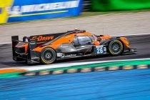 4H Monza: Franco Colapinto zet G-Drive Racing op pole