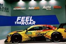 Circuit Zolder aanwezig op Autosalon Brussel