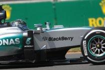 Australië: Mercedes domineert eerste vrije trainingen 2015