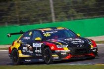 Monza: Nabeschouwing van Gilles Magnus
