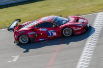 Hankook 24H EPILOG BRNO: Scuderia Praha Ferrari domineert