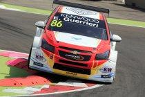 Marrakech: Esteban Guerrieri (Campos Racing) wint bloedhete openingsrace