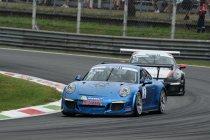 Porsche Supercup: Monza: Nicki Tiim wint – Sean Edwards nog geen kampioen