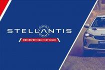 Aantrekkelijk programma voor de Stellantis Motorsport Rally Cup Belux