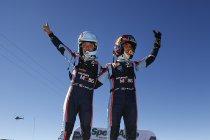 WRC: Neuville piekt in de pampa's