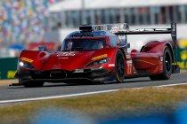 24H Daytona: Olivier Pla, Timo Bernhard en René Rast versterken Mazda Team Joest