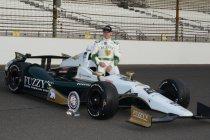 500 Miles of Indianapolis: Ed Carpenter verovert voor tweede jaar op rij de pole