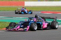 Silverstone: Tweede tijd voor Ugo de Wilde