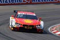 Zandvoort: Farfus en RBM op pole - Martin mooi vierde